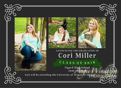Cori Miller Grad Card Back Final