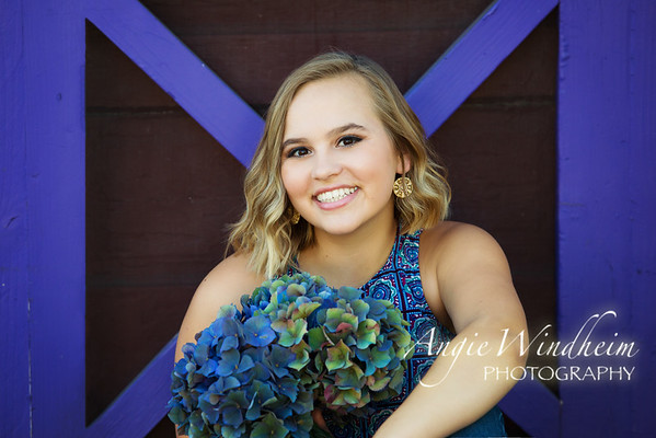 Delaney P - Class of 2017