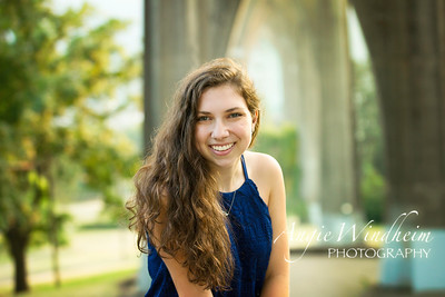 Ally M - Class of 2018