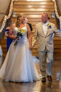 Tracy and David's Wedding