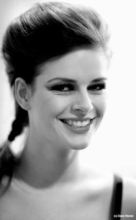 Model: Carmen Schrooten