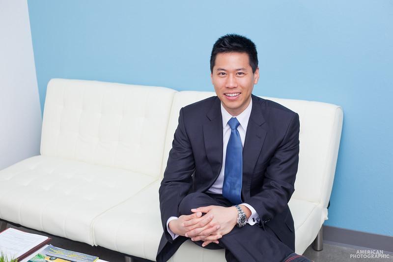 Liao Corporate Portraits