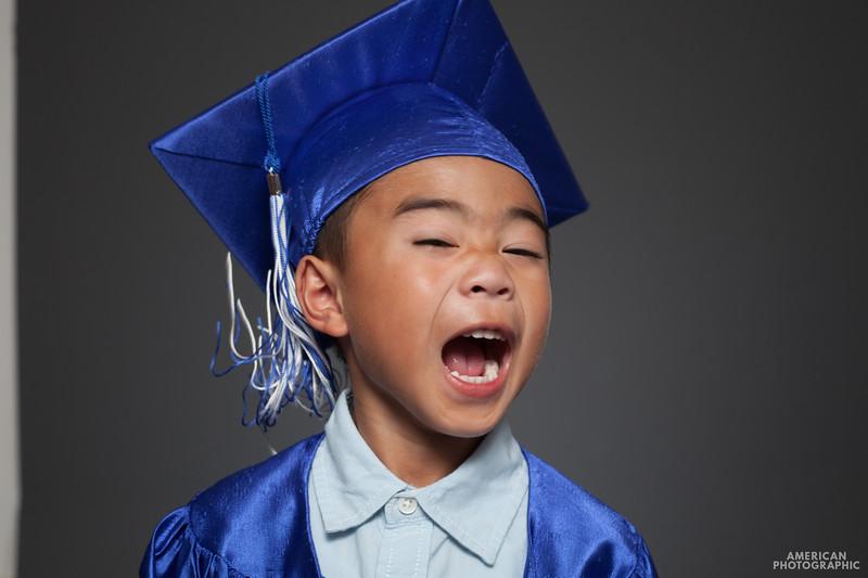 Mew Graduation Portraits