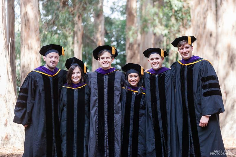 Whatley Graduation Portraits