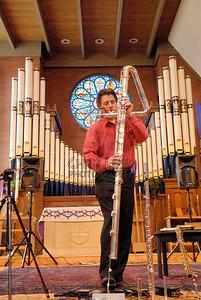 Matthias, flutist
