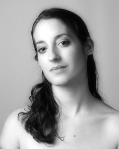 Taryn, dancer & choreographer