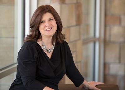 Anita Cotter - City Clerk