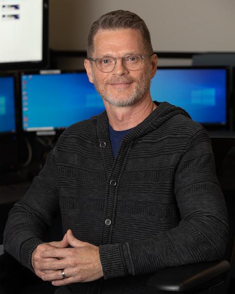 Kris Inman - Director, 9-1-1 Emergency Telecommunications