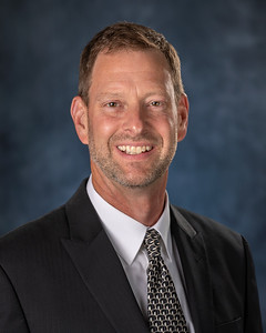 Brendan Griesemer - Acting Director, Planning & Development