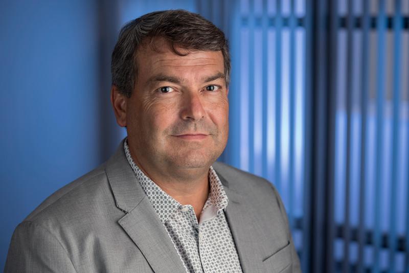David Holtmann - Director, Finance