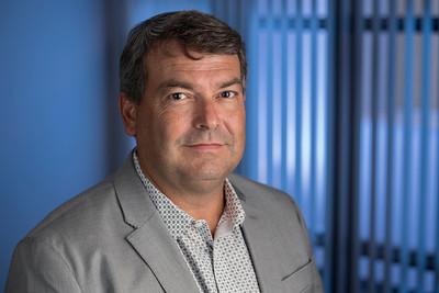 David Holtmann - Interim Director, Finance