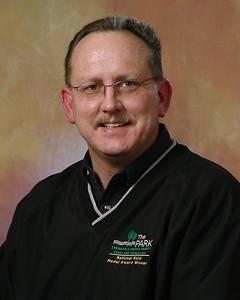 Bob Belote - Director, Parks