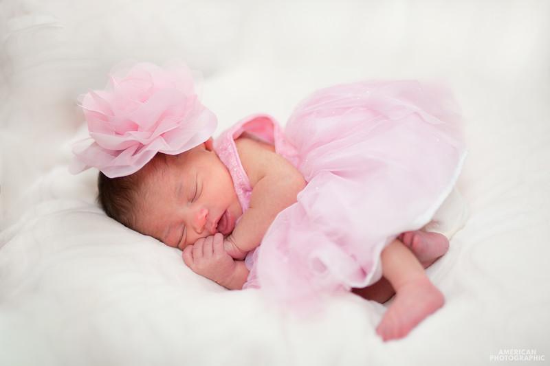 Keys Newborn Portraits