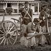 54th Massachusetts Volunteer Infantry Regiment Reenactors, Seashore Lodge