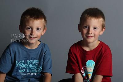 Portraits Portfolio