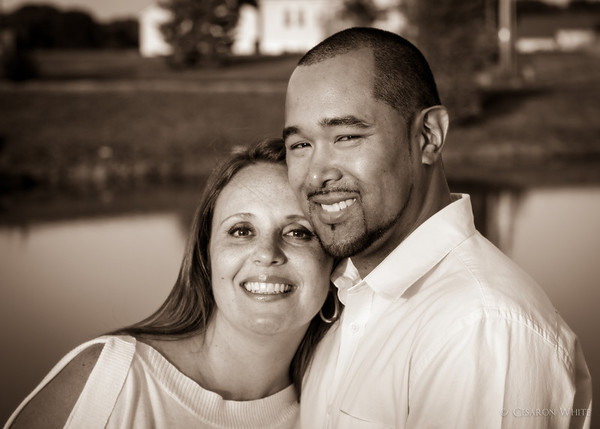 Joel and Shelley Jessup are a wonderful couple and I had a blast capturing the love of their family!