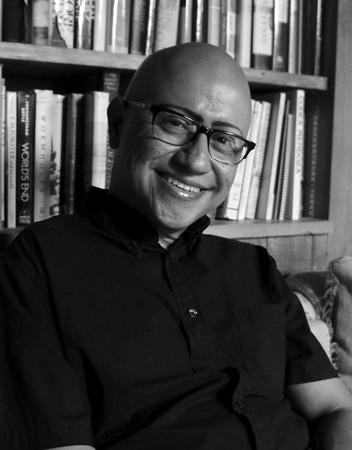 Alex Espinoza, Writer