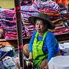 Damnoen Saduak - Visite du marché flottant