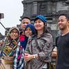 Temple de Prambanan - Yogyakarta - Île de Java