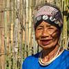 Mae Chan - Femme de la minorité Yao