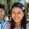 Région de Sagaing - Myanmar