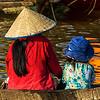 Excursion sur le lac Tonlé Sap  - Cambodge