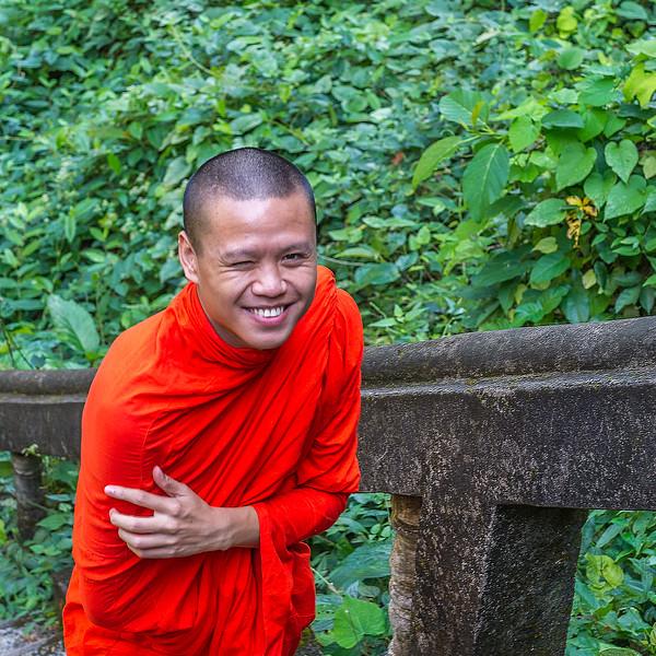 Grotte Tham Jang - Vang Vieng - Laos