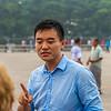 Place Tian'anmen - Pekin - Chine