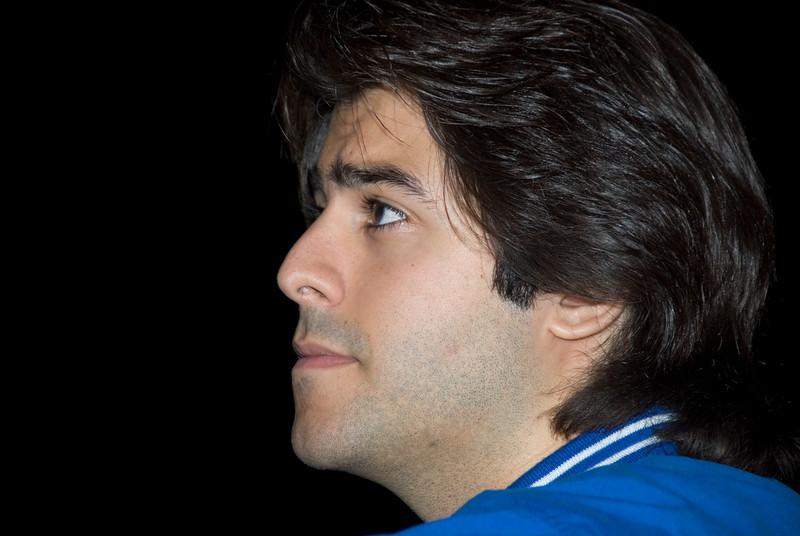 Drumline -- Kristofer Sanz is the director of the Drumline.