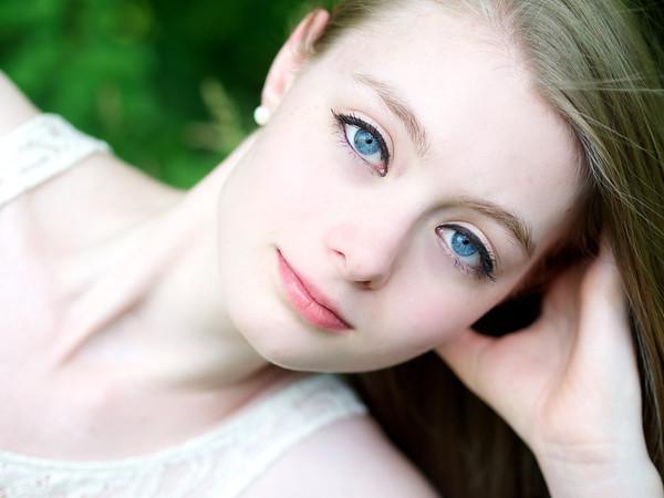 Portraits of Marja