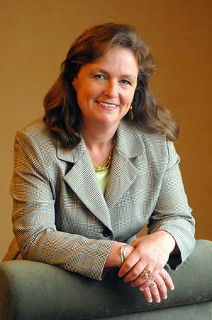 Gina Ohanesian, OD Consultant