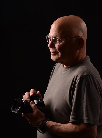 Steve Shapiro, Fine Arts Photographer