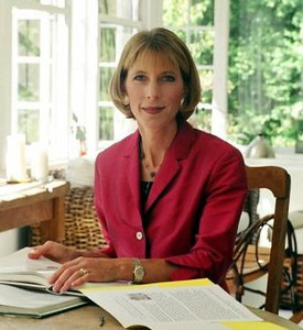 Liz Weiss, Cookbook Author