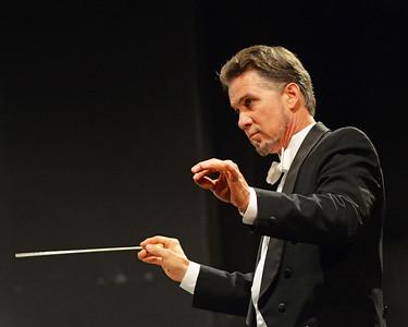 Jonathan McPhee, Music Director, Lexington Symphony Orchestra