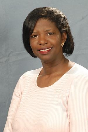 Nekita Lamour, City Councilor