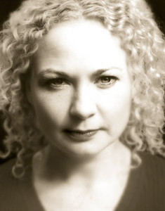 Comedian Liz Skitch.