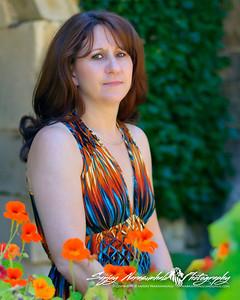 Darlene @ the Festival Institute, Round Top, Texas 2012