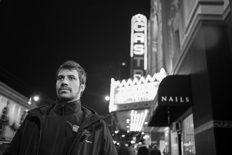 Film Director: Daniel Carsenty