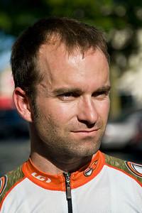 Evan Elkin - Professional Cyclist