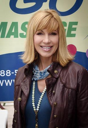 Leeza Gibbons - Radio & TV personality