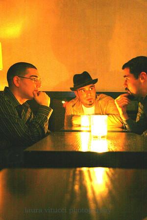 Deftet Trio