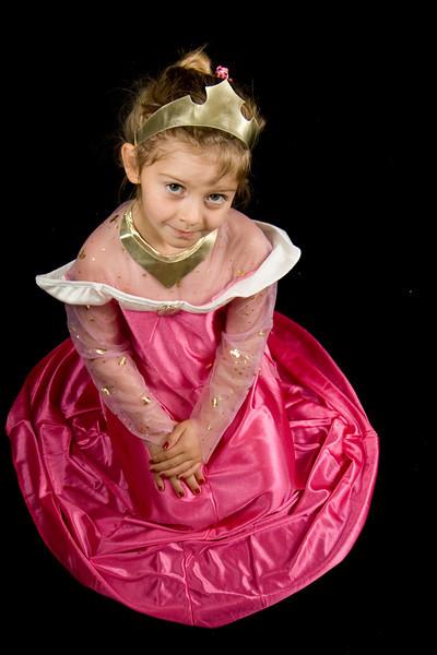 Princess Destiny
