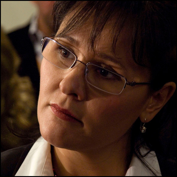 Leona Aglukkaq, Canadian Member of Parliment