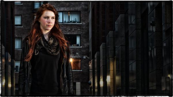 Anna Dublin 2012
