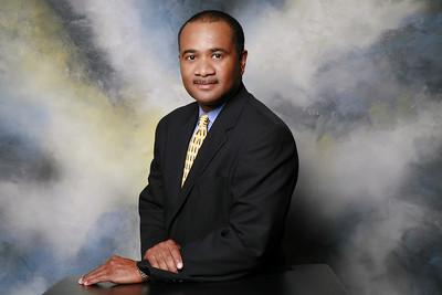 William D Turner Jr
