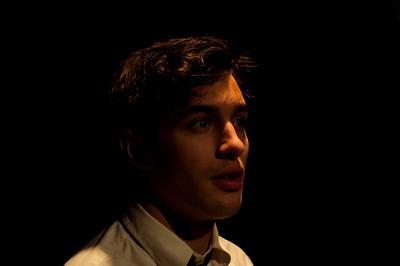 Alexander Koch, Actor