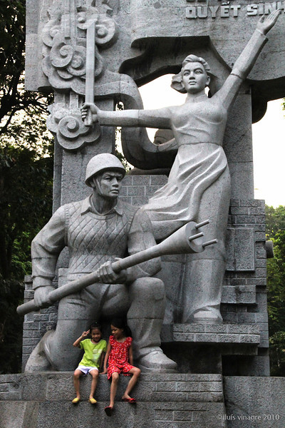 hanoi 1946 french war memorial