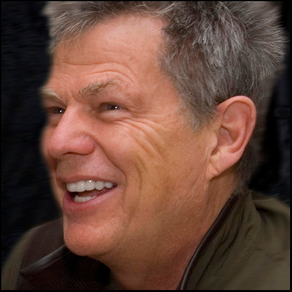David Foster, music producer