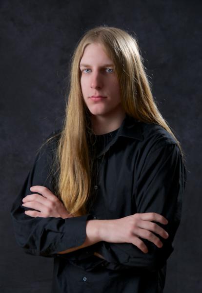 Matt Mifflin 20