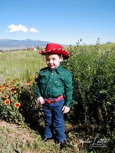 cowboy Ryan